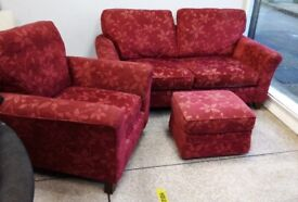 Newe m&s sofabed suite