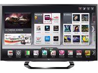 LG 47LM620T FULL HD 3D SMART TV