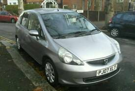 Honda Jazz MK 1 Facelift 1.4 i-DSI Sports Edition Petrol Manual for Sale