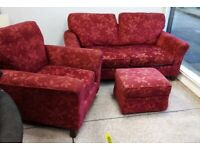 Newe m&s sofabed suite stunning quality bargain price set stunning quality bargain price