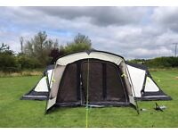 Outdoor Revolution Airedale 12 air beam tent