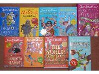 David Walliams Children's Book Collection