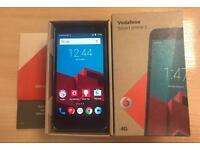 Vodafone Smart Prime 6 boxed