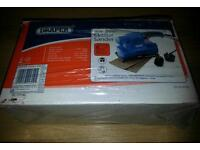 Draper sander boxed in full working order! Can deliver or post! Thank you