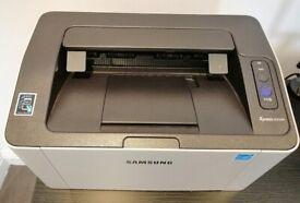 Laser Printer Samsung Xpress M2026W, Wireless, Black & White