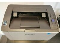 Laser Printer Samsung Xpress M2026W, Wireless, Black & White