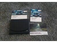 BMW 1 series bits/accessories