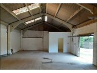 600 Sq Ft Workspace for rent . Car Detailing. Antiques Showroom etc