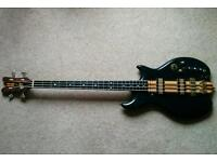 Jaydee Supernatural bass