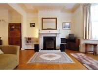 Unique, two bedroom period property with garden.