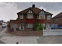 Available soon this 5/6 bed 2 bath semi detached large family home in Edgware