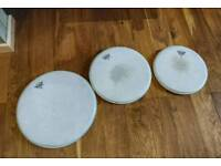 Remo Coated Drum Heads
