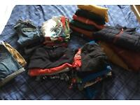 Boys clothes bundle - age 5 to 6 yrs
