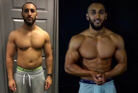 Personal Training 14 Day Fat Furnace**70% OFF Group Training & Nutrition Special Offer**