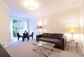 2 bedroom flat in Lexham Gardens, South Kensington