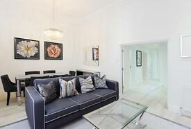 3 bedroom flat in Somerset Court, Kensington