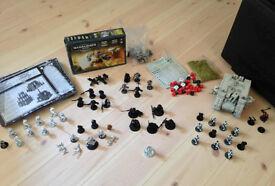 Grey Knights Army (Warhammer 40K)