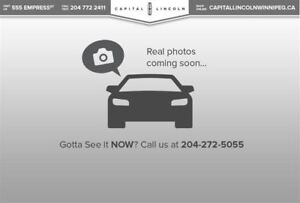 2013 Lincoln MKX 4DR AWD **New Arrival**