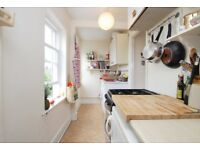 Spacious Two Double Bedroom Flat close to Stamford Hill and Stoke Newington Overground Station
