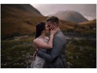 £ 500 off on full day wedding photography coverage- ONLY 5 packages left.