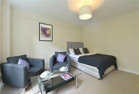 Lovely studio flat in the heart of Mayfair