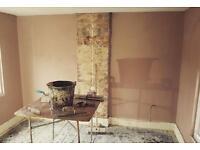 Plasterer--LKC Plastering Services (Surrey)