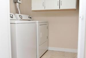 Luxury 1 Bedroom with 5 appliances including In-suite laundry! Cambridge Kitchener Area image 13