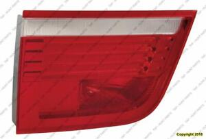 Trunk Lamp Driver Side (Back-Up Lamp) High Quality BMW X5 2007-2010