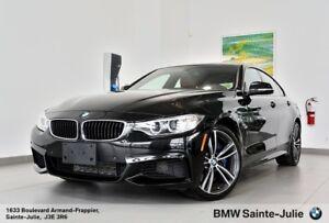 2015 BMW 4 Series xDrive, Navigation, Groupe Performance