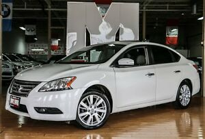 2013 Nissan Sentra SL 1.8 - NAVIGATION | BACKUP CAM | LEATHER