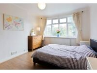 Large Bright 4/ 5 bed HOUSE IN EALING PROFESSIONALS Students welcome wi fi