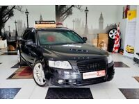 ★😎★2011 AUDI A6 AVANT 2.0 TDI S-LINE SPECIAL EDITION 170 BHP AUTOMATIC★FULL SERVICE HIS★KWIKI AUTOS