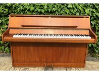BENTLEY Upright Baby Piano in Superb Condition Ideal for Beginners (LOCAL DELIVERY POSSIBLE)