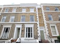 Bright and airy 2 bedroom apartment on desirable road 'Shakspeare Walk' N16