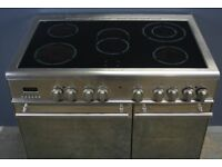 Kenwood Range Cooker + 12 Months Warranty! Delivery&Install Available!