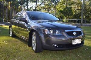 2009 Holden Calais Sedan - Excellent Condition Brisbane City Brisbane North West Preview