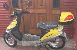 2017 electric scooter- Quick Sale! Parafield Gardens Salisbury Area Preview