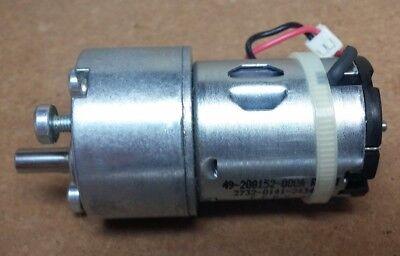 Igarashi 5-12v Dc Heavy Duty High Torque Gearhead Motor - 2732-0141-2434-16