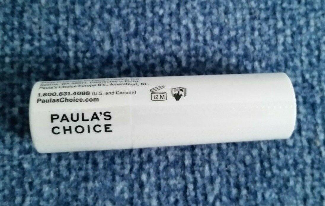 paula´s choice -soft matte lipstick 3,2 g persistent pink - kühler beerenton NEU