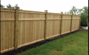 East Coast - Fence - Fence Repair - Deck