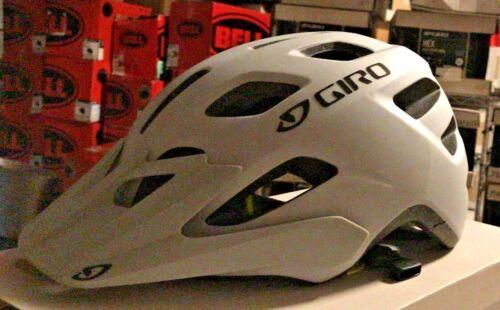 Giro Fixture Sport Helmet MIPS - Matte Grey, One Size