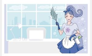 Cleaning services for Sackville area
