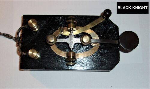 Telegraph Key CW - J.H. Bunnell