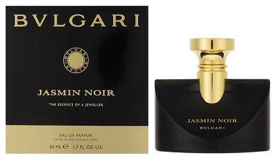 - Jasmin Noir Perfume by Bvlgari EDP Spray 50 ml / 1.7 oz