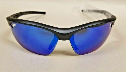 Tifosi Veloce, Matte Gunmetal, Blue Revo Lenses - Limited Edition# 116