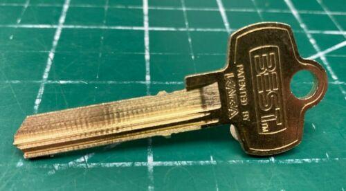 Best Kaba Peaks KB-B1 Key Blank / KB / Locksmith