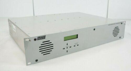 Drake Digital EH24A Encoder Host QAM Modulator Fair