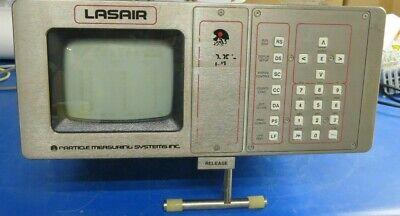 Particle Measuring Systems Lasair Model 101 115 Vac 60 Hz