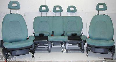 autositze f r mercedes a klasse. Black Bedroom Furniture Sets. Home Design Ideas