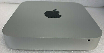 Apple Mac Mini A1347 2014 Intel Core i5 2.6Ghz 8GB RAM 1TB HDD OS X Catalina
